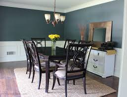 benjamin moore nocturnal gray dining room paint color formal
