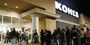 kohl s malls release hours for thanksgiving day black friday