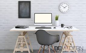 Office Desks Calgary Be Modern Calgary S Modern Furniture And Decor Store