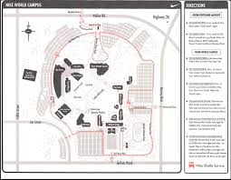 Portland State Campus Map by Ohsla 2014 Events Archive