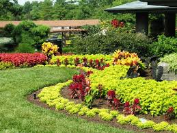 Beautiful Gardening And Landscaping Lawn Landscape Garden Design Garden Design Images