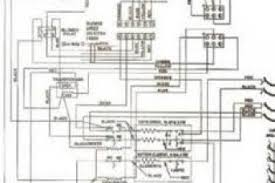 nordyne electric furnace wiring diagram u0026 intertherm furnace