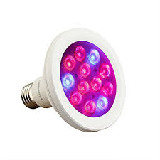 red and blue led grow lights 12w led grow light bulb indoor plant growing light bulb with red