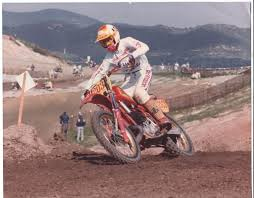 when was the first motocross race the scene fasthouse