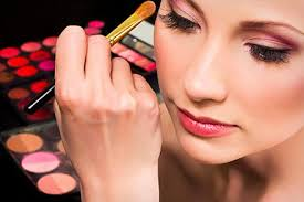 personal makeup classes la femme beauty parlour