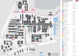 Texas State University Campus Map by Stcc Campus Map My Blog