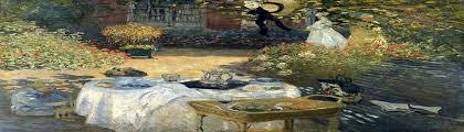 Claude Monet Blind Claude Oscar Monet The Complete Works Biography
