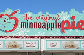 Minnesota State Fair Map Readers Vote Best U0026 Worst Foods At The Mn State Fair Eater Twin