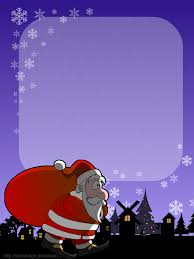 santa claus christmas card by victorhugo on deviantart