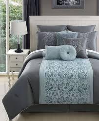 Best 10 Blue Comforter Sets by Stylish Aqua Bedding Aqua Blue Comforters Twin Full Queen King