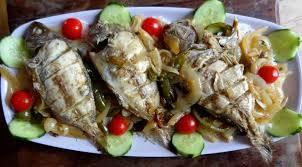 cuisine du poisson yassa au poisson sénégal la tendresse en cuisine