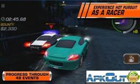 need for speed 2 se apk need for speed pursuit v2 0 18 apk mod data version