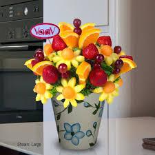 edible fruit basket edible fruit arrangements melbourne florida edible fruit basket