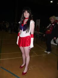 Sailor Mars Halloween Costume Sailor Mars Costumes Costumes Fc