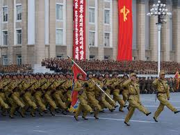 North Korea North Korea A Threat And An Olive Branch To The Us