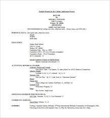 college resume maker lukex co