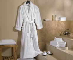 ritz carlton hotel shop terry robe luxury hotel bedding
