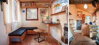 tiny cabin interiors christmas ideas home remodeling inspirations