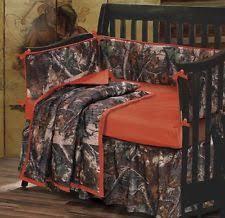 Camo Nursery Bedding Boys Camo Bedding Ebay