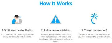 review s cheap flights flight deal email service