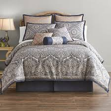 Jcpenney King Size Comforter Sets Home Expressions Newport 7 Pc Comforter Set U0026 Accessories Jcpenney