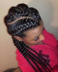 goddess braids hairstyles for black women amazing 31 goddess braids hairstyles for black women