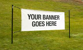 outdoor banner display system hardware church banners outreach