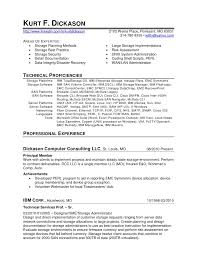 Technical Proficiencies Resume Examples by Technical Support Specialist Resume Sample Gallery Creawizard Com