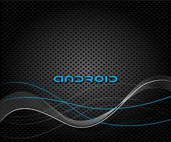 android wallpapers hd android wallpaper black blue picture lo mejor
