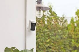ring security light camera ring adds more camera and light options to its home security line