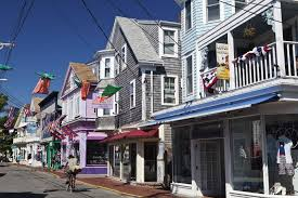 Downtown Cape Cod - live like a local feeling provincetown u0027s pride in cape cod
