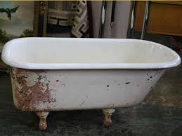 claw foot bathtub is back on fashion u2014 the homy design