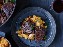braised short ribs with root vegetable mash recipe soho