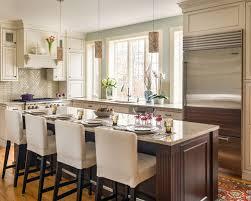 Tile For Backsplash In Kitchen by Our 50 Best Kitchen With Glass Tile Backsplash Ideas U0026 Remodeling