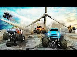 monster truck derby 2016 android gameplay hd