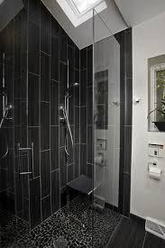 black and bathroom ideas bathroom wall decoration 35 ideas for bathroom design with tiles