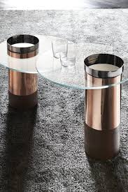 Metallic Coffee Table by 35 Designer Coffee Tables To Jazz Up Your Living Room