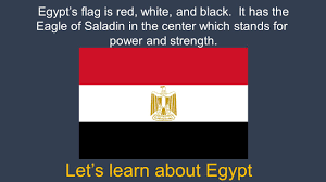 Egypts Flag Let U0027s Learn About Egypt By Cara Edenfield Groupbygroup Wordpress