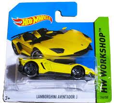 Lamborghini Aventador J Blue - buy mattel wheels hw workshop 196 250 lamborghini