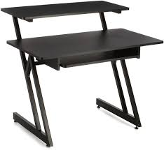 Creation Station Desk Studio Furniture U0026 Acoustic Treatment Sweetwater