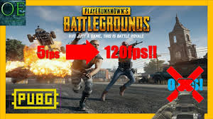 pubg 60fps requirements how to run pubg on any pc 60fps nvidia youtube