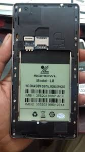 sqhowl l8 flash file firmware mt6580 5 1 stock rom 100 tested