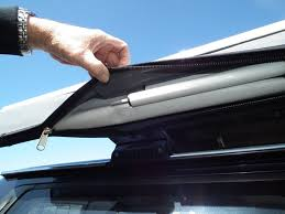 Bag Awning Car Awning Covers