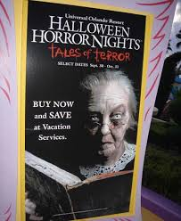 past themes of halloween horror nights halloween horror nights 2005