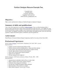Interior Design Resume Samples by Entry Level Interior Design Resume Best Free Resume Collection
