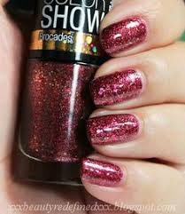 review maybelline colorama nail polish in 261 adjusting beauty
