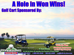golf cart hole in one insurance golf car hole in one insurance