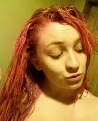 How To Wash Hair Color Out - bleach london rosé hair dye review u2013 bex beauty