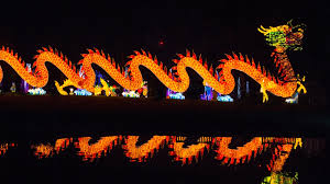 the chinese lantern festival comes to leeds leeds list