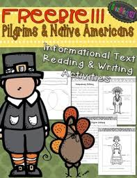 thanksgiving activities free pilgrims americans